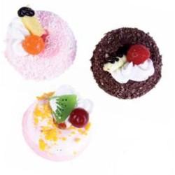 Iman frigorifico pastelito