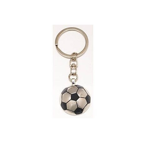 Llavero pelota futbol