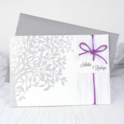 Invitacion de boda  Antapuna chico