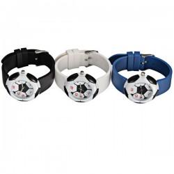 Reloj balón futbol