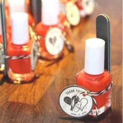Esmalte uñas + lima
