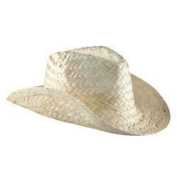 Sombrero de paja cinta no incluida
