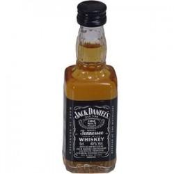 Bourbon Jack Daniels 50ml