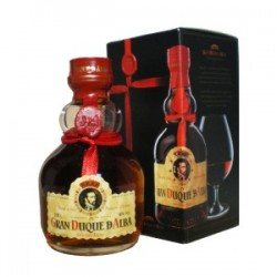 Brandy Gran Duque de Alba 50ml
