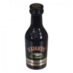 Licor Baileys 50ml