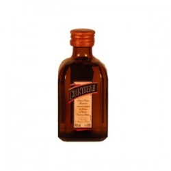 Licor Cointreau 50ml