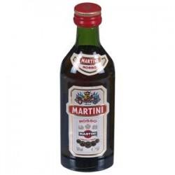 Licor Martini Blanco o Rojo 50ml