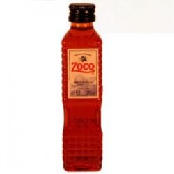Licor Pacharan Zoco 50ml