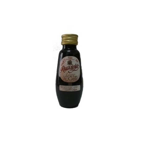 Orujo Ruavieja Cafe 50ml