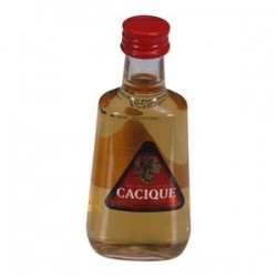 Ron Cacique 50ml