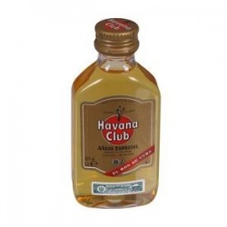 Ron Habana Club 50ml
