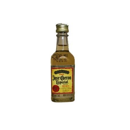 Tequila Jose Cuervo Especial 50ml