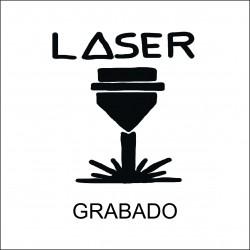 Grabado Laser por UD