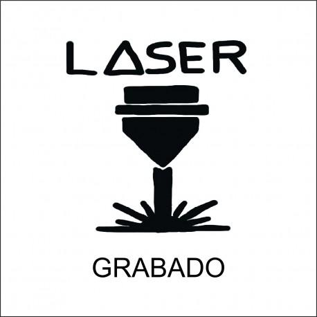 Grabado Laser