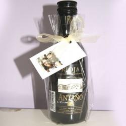 Vino Rioja Antaño Cosecha 187ml