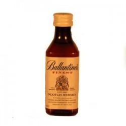 Whisky Ballantines 50ml