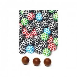 Balones chocolate (bolsa 1 75 unids.)