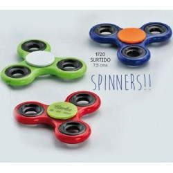 Spinner colores