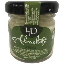 Pate alcachofa gourmet 30g