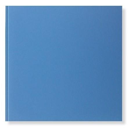 Libro firmas azul