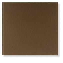 Libro firmas marrón