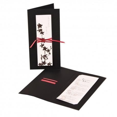 Invitación de boda Ginza
