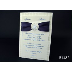 Invitación de boda lima