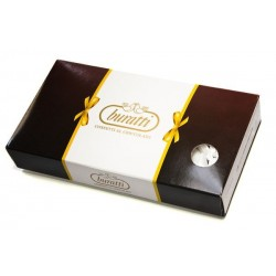 Peladillas de chocolate (caja 1 kg)