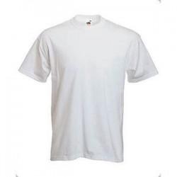 Camiseta Blanca Heavy-T