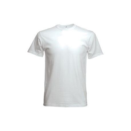 Camiseta Blanca Original
