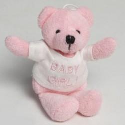 Osito camiseta Baby Girl/Boy
